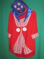 Costume anglais