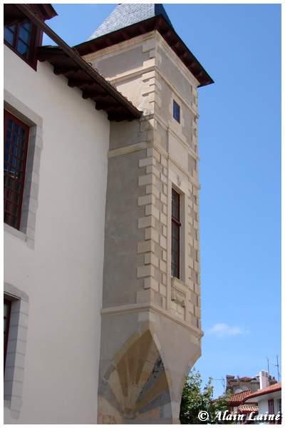 St Jean de Luz - Pays basque