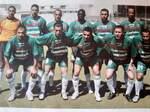 MC Alger-CS Constantine 1-4