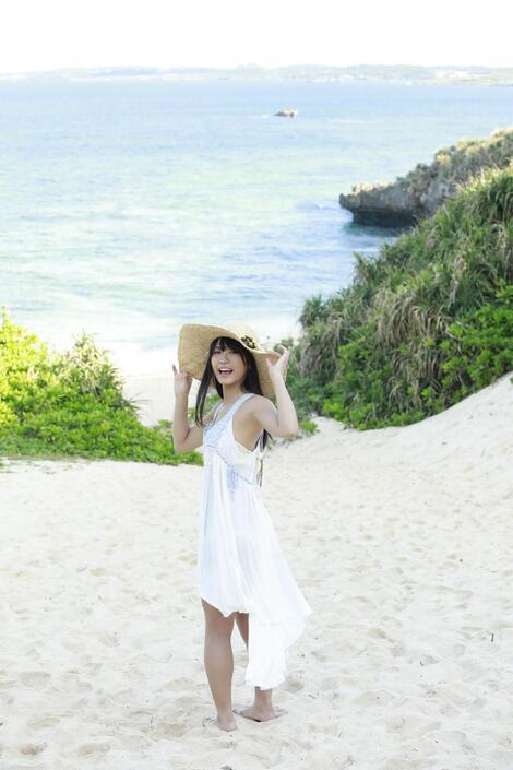 Digital Photobooks : ( [リバプール] - |2019.03.19 - for Kindle アイドルニッポン| Nanami Sakura/咲良七海 : 「10センチより、そばにいて」 )