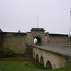 Une porte fortifiée de Graveline