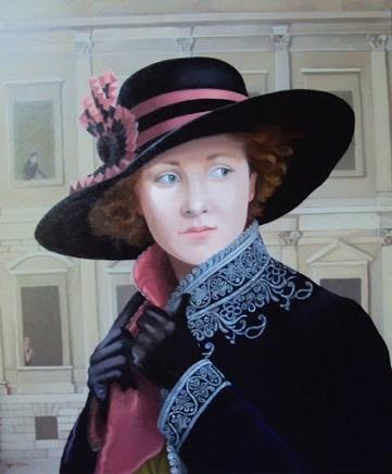 Le monde de Lizzie ...