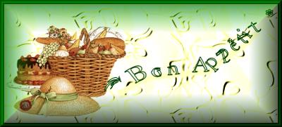 Blog de lisezmoi :Hello! Bienvenue sur mon blog!, Bon appètit