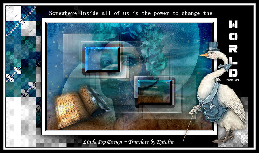 Linda Psp Design - Power