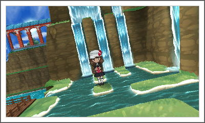 [N.3DS] Pokemon X Y #1[Images]