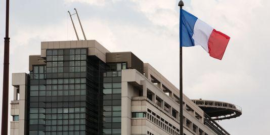La prévision officielle de la France pour 2015, celle sur laquelle repose le budget, était de 1% de croissance.