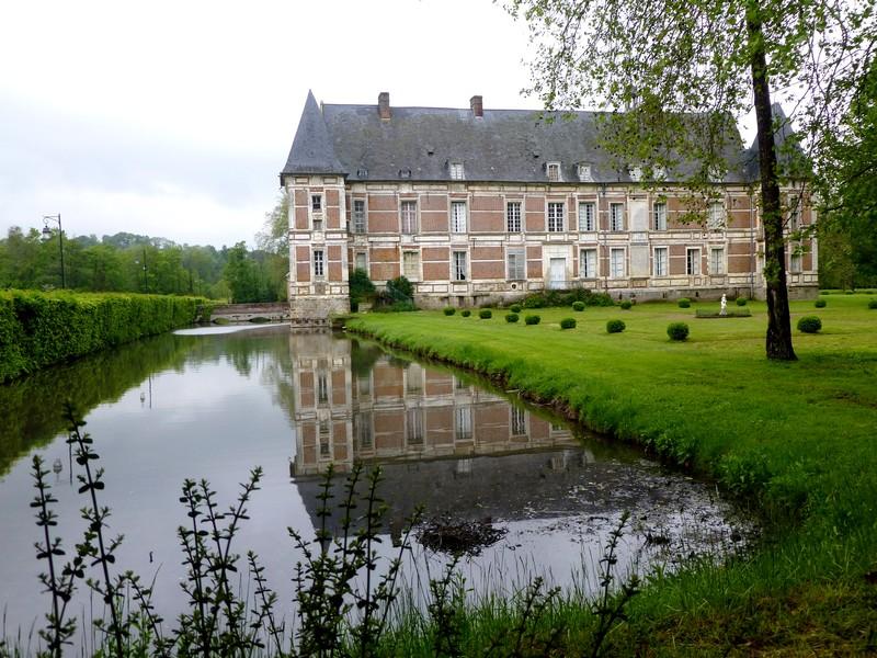 Troissereux (60)