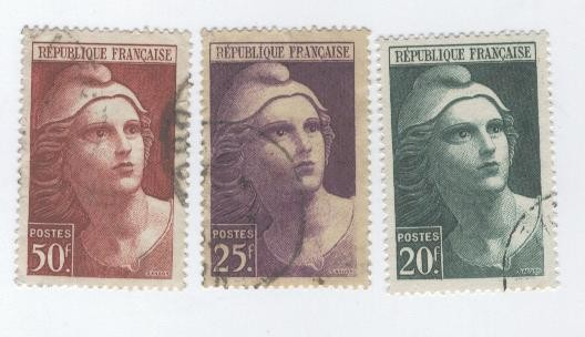 MARIANNE DE 1975A1947