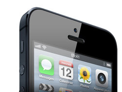 Apple lance son iPhone 5S