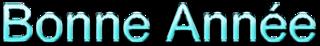 BONNE ANNEE : PNG
