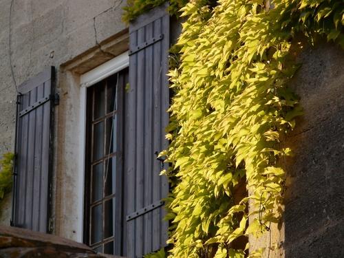 Un soir à Castillon du Gard
