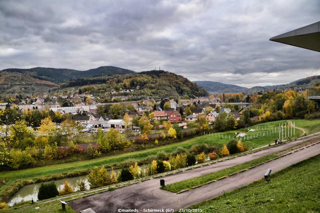 Schirmeck - Bas-Rhin
