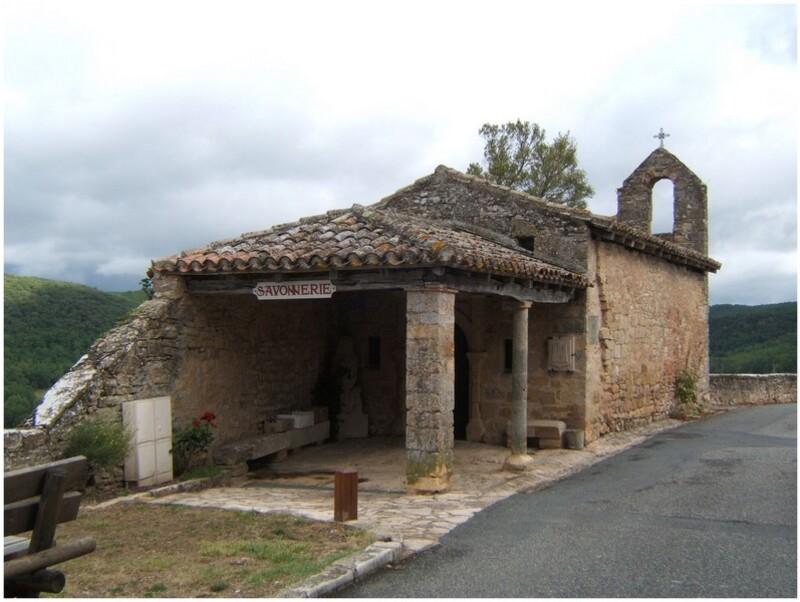 Puycelci (81)