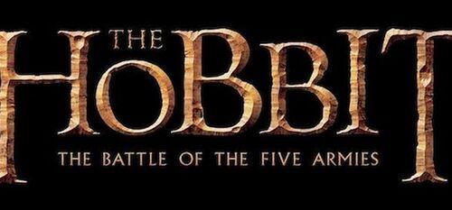 """Le Hobbit 3 """"La Bataille des 5 armées"""""""