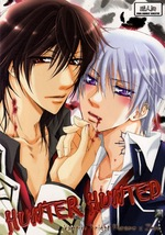 Vampire knight - Hunter hunted