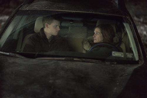 Julia Roberts bouleversante dans la bande-annonce de BEN IS BACK ! // Au cinéma le 16 janvier 2019