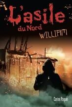 L'asile du Nord tome 2- William