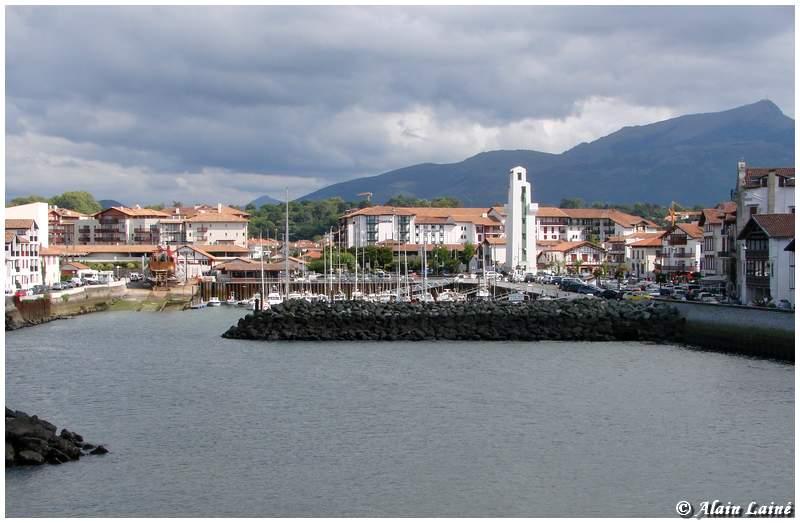 St Jean de Luz - Pays Basque (2/2)