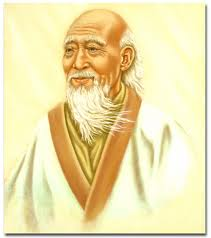 Le saint dans un monde dual : une possible méditation sur le 2 aussi ! Extrait du Tao-Tö King