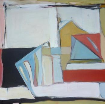 Mes peintures Avril 2020