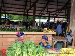 Guyane/ Un Dimanche à Cacao