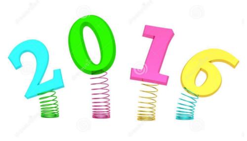 Autour de 2016