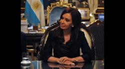 Cristina Fernandez se reunira ce lundi avec Ban Ki-moon à l'ONU