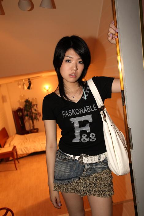 Models Collection : ( [アイドルBBマニアックス] - |2009/09| Asuka Miyama/深山あすか )