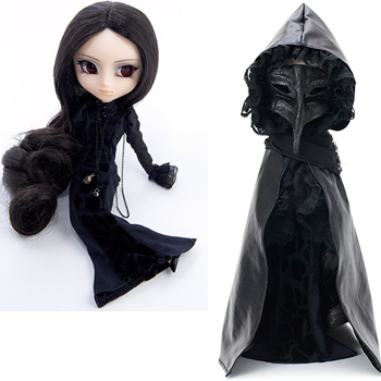 Critique de la pullip....#1