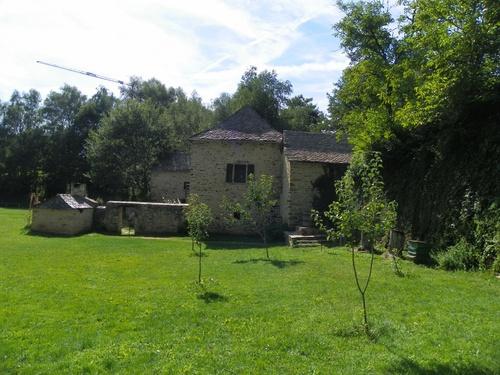 Le Moulin de Roupeyrac