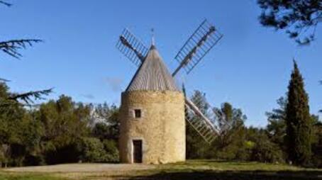 Premières répétitions au Moulin de Vénéjan