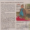 Ouest France 19.04.2012