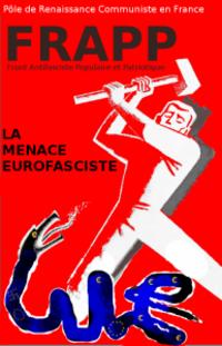 Mai 1936, Mai 1945 … Mai 2016 ? la stratégie gagnante du Front Antifasciste Populaire Patriotique et Ecologique! (IC.fr-12/05/2016)