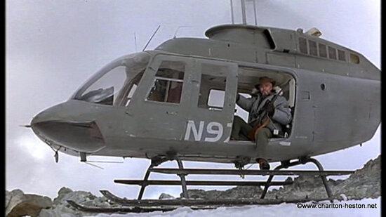 ALASKA (1995) photos