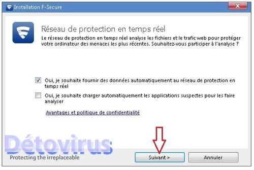 F-Secure Internet Security 2014 - Licence 90 jours gratuits