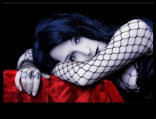 Les Gothiques et la musique...