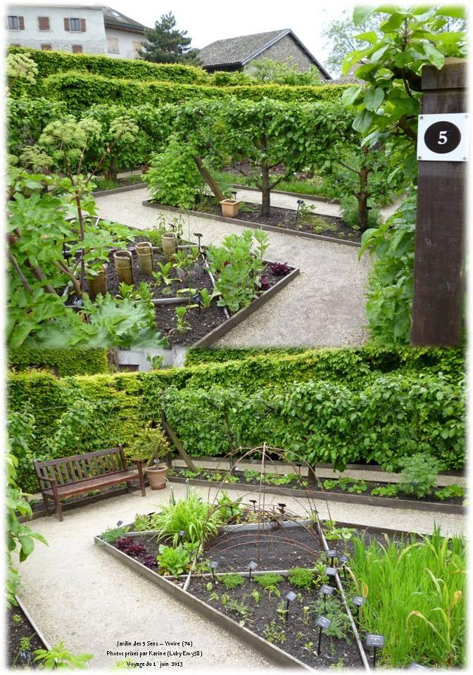 Voyage yvoire jardin des 5 sens floriscola for Jardin des 5 sens yvoire