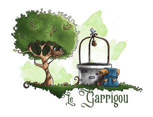 Le Garrigou - Blesle