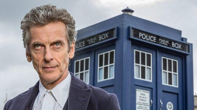 Le Docteur est attendu !