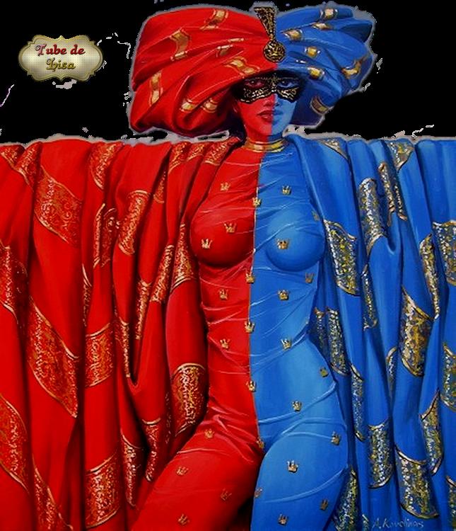 Carnaval série 6