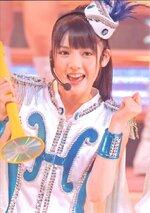 Sayumi Michishige 道重さゆみ Hello!Project Tanjou 15th Anniversary Live Summer 2012 ~Ktkr Natsu no Fan Matsuri!~ Hello!Project Tanjou 15th Anniversary Live Summer 2012 ~Wkwk Natsu no Fan Matsuri!~Hello! Project 誕生15周年記念ライブ 2012 夏