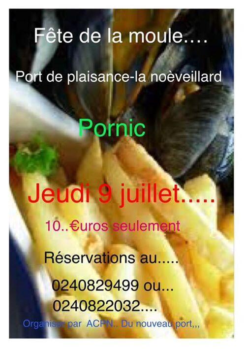 port la Noeveillard