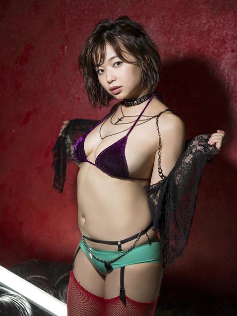 WEB Gravure : ( [Sabra-Net] -   2018.08 STRICTLY GIRL   Tsukasa Wachi/和地つかさ : エロック娘 )