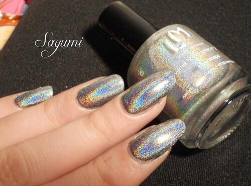 LM Cosmetic - Silvershape