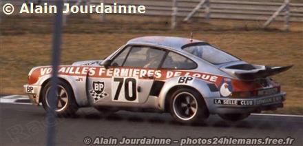 Jean-Louis & Jacky Ravenel