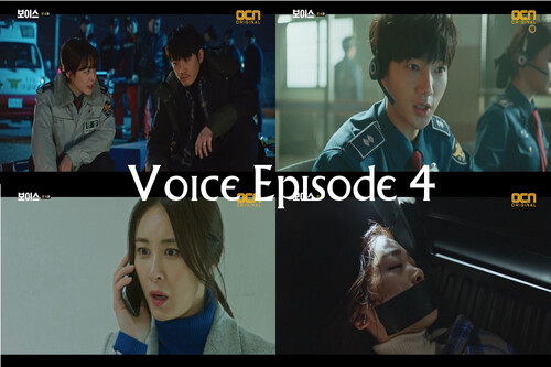 Voice Episode 4