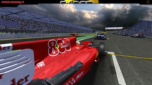 2010 - Team Scuderia Ferrari