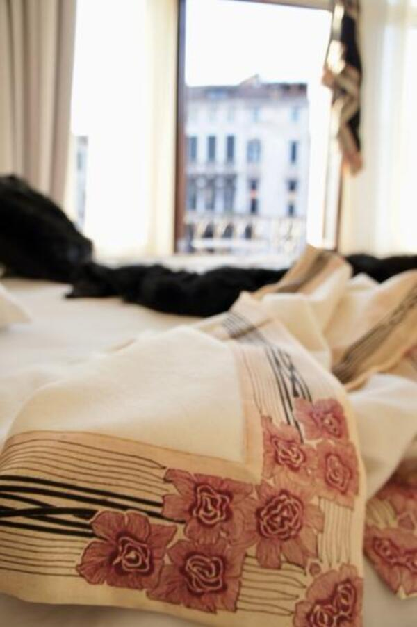 Luxury Bedding WOW