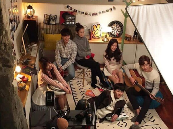 Momin's Room épisodes 3 & 4
