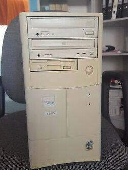 L'informatique et moi